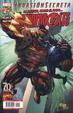 Cover of Thunderbolts Vol.2 #15 (de 24)