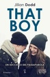 Cover of That Boy