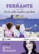 Cover of Storia della bambina perduta: l'amica geniale: libro quarto