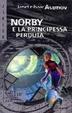 Cover of Norby e la principessa perduta