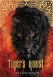 Cover of Tiger's Quest