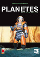 Cover of Planetes vol.3 (di 3)
