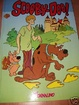 Cover of Scooby-Doo!