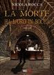 Cover of La morte ha l'oro in bocca