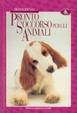Cover of Pronto soccorso per gli animali