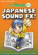 Cover of Kana de Manga: Japanese Sound Fx!