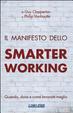 Cover of Il manifesto dello smarter working