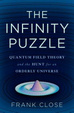 Cover of The Infinity Puzzle