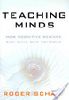 Cover of Teaching Minds