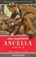 Cover of Ancella
