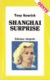 Cover of Shanghai Surprise