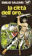 Cover of La città dell'oro