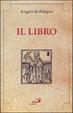 Cover of Il libro della beata Angela da Foligno