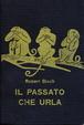 Cover of Il passato che urla