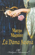 Cover of La dama sajona