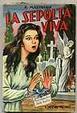 Cover of La sepolta viva