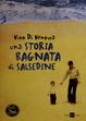 Cover of Una storia bagnata di salsedine