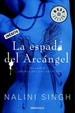 Cover of La espada del arcángel