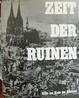 Cover of Zeit der ruinen