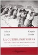Cover of La guerra partigiana