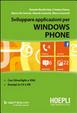 Cover of Sviluppare applicazioni con Windows Phone