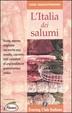 Cover of L'Italia dei salumi