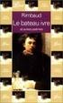Cover of Bateau Ivre ET Autres Poemes, Le