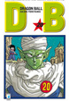 Cover of Dragon Ball Evergreen Edition vol. 20