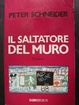 Cover of Il saltatore del muro