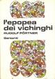 Cover of L'epopea dei vichinghi