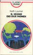 Cover of Il segno dei due mondi