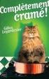 Cover of Complètement cramé!