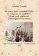 Cover of Gli amori della contessa Giulia: un romanzo sul contributo degli esuli ungheresi al Risorgimento italiano