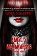 Cover of Amos y mazmorras, Primera parte