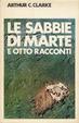 Cover of Le sabbie di Marte