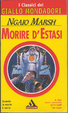 Cover of Morire d'estasi