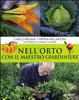 Cover of Nell'orto con il maestro giardiniere