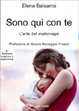 Cover of Sono qui con te