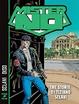 Cover of Mister No: Tre storie di Tiziano Sclavi