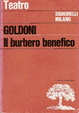 Cover of Il burbero benefico