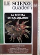 Cover of Le Scienze Quaderni n°56