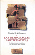 Cover of Las democracias participativas