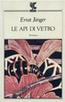 Cover of Le api di vetro