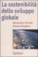 Cover of La sostenibilità dello sviluppo globale