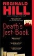 Cover of Death's Jest-Book