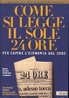 Cover of Come si legge Il Sole 24 Ore