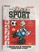 Cover of Paper sport: i campioni del fumetto n. 1