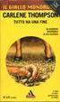 Cover of Tutto ha una fine