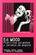 Cover of Ed Wood