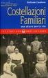Cover of Iniziazione alle costellazioni familiari